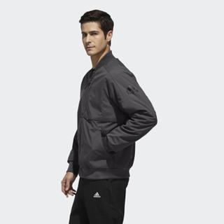 adidas 阿迪达斯 男子 型格系列 ID JKT WV WARM 运动 梭织夹克 DX7193 L码