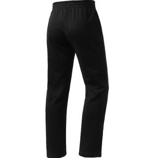 LI-NING 李宁 AKLM809-4 篮球系列 男 卫裤类 标准黑 L
