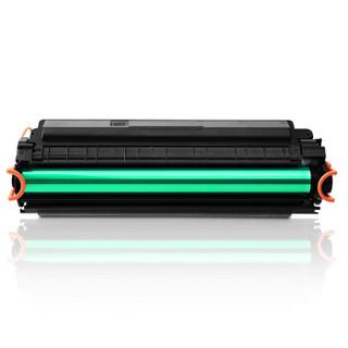 得力(deli)DEH-388AXL 大容量 88A硒鼓升级版(适用惠普HP1007/P1008/P1106/P1108/M1136/M1213nf/M1216nfh)