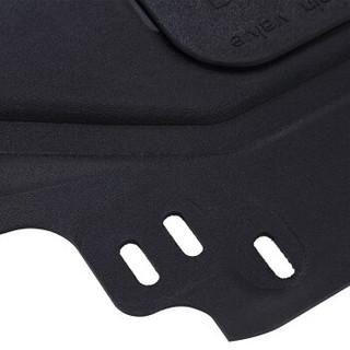 睿卡(Racen)19款新沃尔沃XC40发动机护板底盘装甲下护板保护板地盘挡泥板防护板专用改装