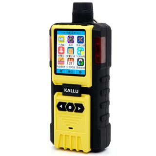 凯陆电子(kallu Electronic)K-600 泵吸式气体检测仪 臭氧浓度检测报警仪