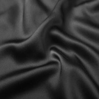J.ZAO 睡衣女真丝睡裙打底衬裙吊带性感睡衣 白色 S