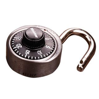 玛斯特(Master Lock)转盘式密码锁健身房储物柜密码挂锁1500MCND