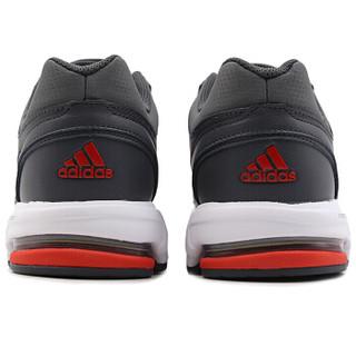 adidas 阿迪达斯 跑步系列 男子 Equipment 10 M 运动 跑步鞋 G28171 灰色 43码 UK9码