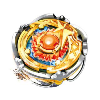 奥迪双钻(AULDEY)《飓风战魂5》陀螺特化系列-灼日星灵 634503 男孩女孩玩具 儿童节礼物