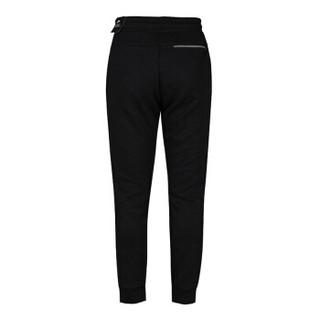 NIKE 耐克 男子 长裤 AS M NSW OPTIC JGGR 运动裤 928494-011 黑色 XL码