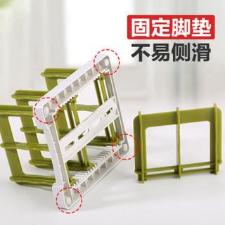 维艾 (Newair)锅盖砧板架厨房置物架自由组合多功能沥水案板菜板收纳架