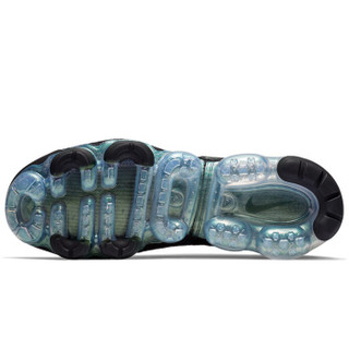 NIKE 耐克 跑步鞋 气垫 AIR VAPORMAX FLYKNIT 2 运动鞋 942842-015 黑色 43码