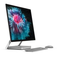Microsoft 微软 Surface Studio 2 27英寸以上一体机 Intel i7 32G 1T