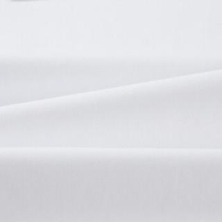 HLA海澜之家短袖T恤男2019夏季新品质感胶印圆领休闲短T男款HNTBJ2R228A米白花纹(N8)175/92A(50)