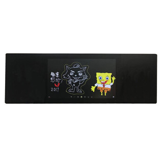 洛菲特 LFT-8670HC1 86英寸显示器 3840×2160 IPS(LGD面板)