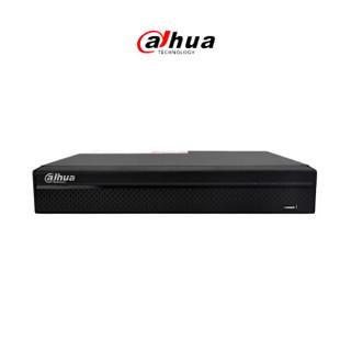 大华(dahua)400万H.265网络高清夜视室内外POE监控套装 7路