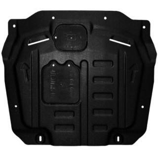 睿卡(Racen)柯迪亚克汽车发动机护板护甲保护板底盘装甲挡泥板地盘防护板改装