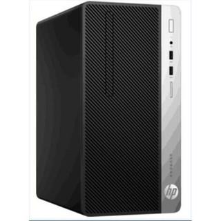 HP 惠普 ProDesk 480G4 20英寸台式机 酷睿i5-7500 8GB 1TB HDD