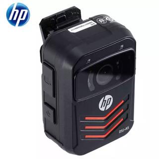 惠普(HP)DSJ-A5视频记录仪1296P高清红外夜视现场记录仪 抗摔防震加强版 官方标配32G