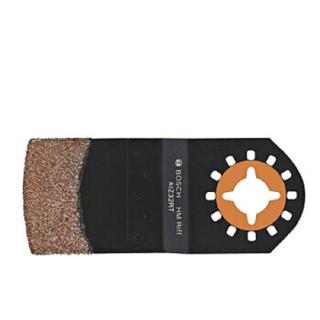 博世(Bosch)AIZ 32 RT5  木材金属水泥      泥灰刀(水泥和石灰) 多功能切割打磨机附件 /个