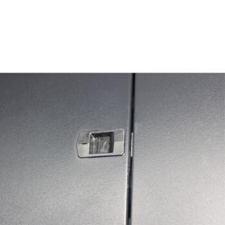 图腾(TOTEN)G3.6647 网络机柜 47U加厚机柜 交换机机柜 19英寸网格门机柜