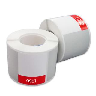 理念丽贴设备打印纸SP40-90U、40mm×90mm