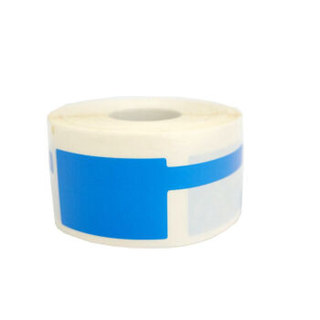 舜普(SP)SF01-50B SP20打印纸 38mm*25mm+40mm /(50片/卷)