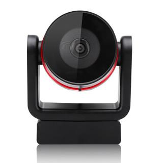 小型视频会议室解决方案 适用10-20㎡ 音络INNOTRIK会议摄像头/摄像机/全向麦克风I-B1