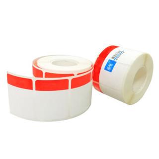 理念 丽贴 机房设备打印纸SP40-30U、40mm*30mm、400张/卷