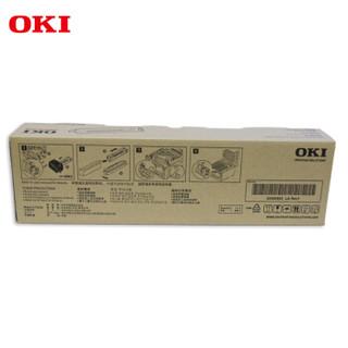 OKI c8600dn黄色墨粉盒 原装打印机黄色墨粉盒 货号43487725