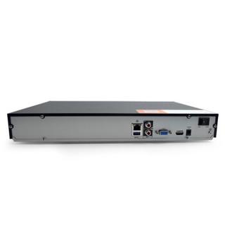 大华(Dahua)32路高清网络硬盘录像机H.265编码 NVR远程监控主机 双盘位 DH-NVR4232-HDS2 不含硬盘
