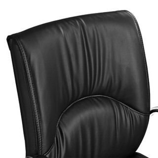 中伟电脑椅会议椅家用弓形脚办公椅子洽谈椅会客椅