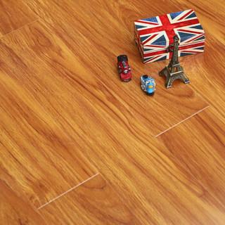 贝尔(BBL)迷情西西里 大亚水洗基材 强化复合地板