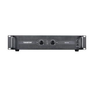 得胜(TAKSTAR)EKA-6A 600W功率3U功放 专业舞台演出会议室及餐厅KTV工程安装与户外演出