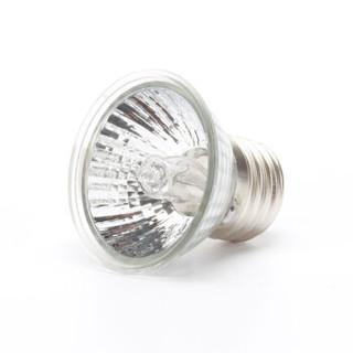 易萌 乌龟晒背灯 爬虫陆龟蜥蜴蜘蛛仓鼠角蛙保暖灯 UVB补钙保温加热灯 YM-683