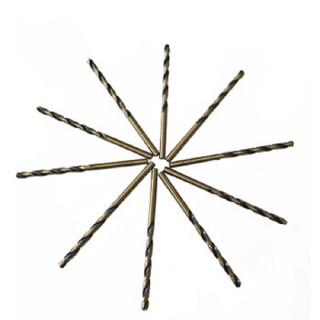 东成 φ6.5   9341 高速钢麻花钻头 轧制(30个装)  /件
