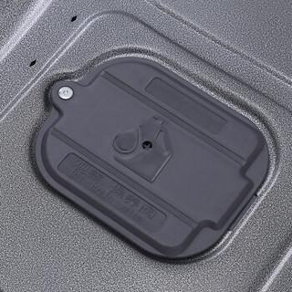 睿卡(Racen)新捷达嘉旅高尔夫7朗行朗境汽车发动机护板护甲保护板底盘装甲挡泥板地盘防护板改装