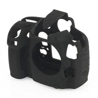 奇乐思(KEYLUCKS)800E硅胶套保护套 适用于尼康D800 D800E相机内胆包保护壳