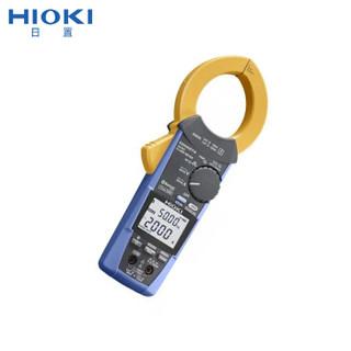 日置(HIOKI)钳形万用表电流表 高精度真有效电流钳表 数字交直流钳形表带蓝牙功能CM4374