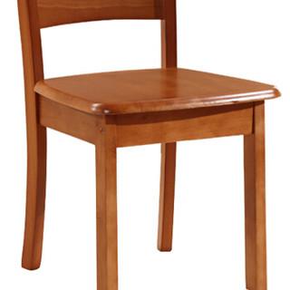 双箭 实木餐椅会议椅培训椅电脑椅办公椅靠背椅子 SJ-468