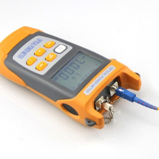 法百康 (FABAIKANG)  FAB-G60-5 高精度光功率计红光一体机 光纤测试笔 光纤测试仪  红光源5KM