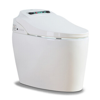 杉本(Sugimoto)智能马桶一体机多功能即热式座便器自动冲水马桶633