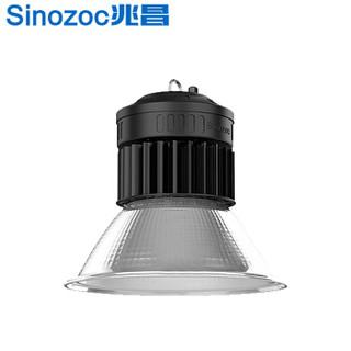 Sinozoc/兆昌 LED工矿灯 ZCGKB 100W 正白光