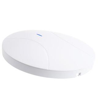 szllwl LL-601 大功率无线吸顶AP室内吸顶式商用认证微信酒店wifi覆盖墙壁路由器
