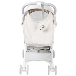 LAMY 凌美 AlR-mini 轻便可折叠婴儿推车