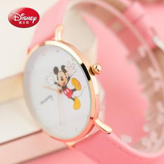 Disney 迪士尼 MK-11089K 儿童石英手表