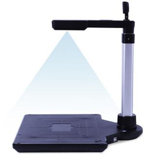 维融(weirong)GP10S高拍仪1000万像素 A3A4双摄像头硬底全自动对焦文件证件照片智能扫描仪器