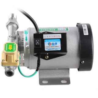 臣源(CHENYUAN)15G0.5-16 家用全自动自来水增压泵热水器加压泵不锈钢泵头管道水泵