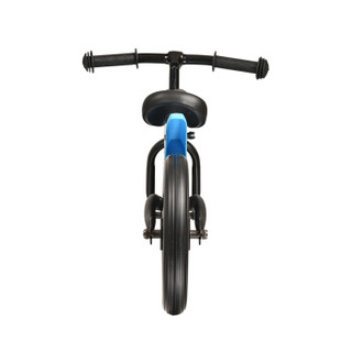 familidoo法米多儿童平衡滑步车自行车 学步滑行童车 宝宝玩具车14寸 W718蓝色 2-5岁