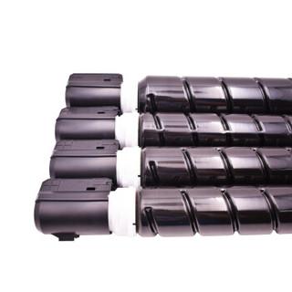 班图 适用 佳能NPG67粉盒 四色高容套装 IR-ADV C3330/C3325/C3320/L/C3525/C3520/C3530/C3020碳粉 墨粉