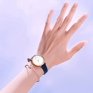 Disney 迪士尼 T1136W 女士石英手表