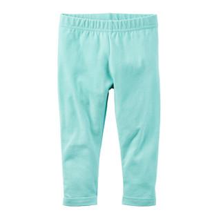 Carter's凯得史 女婴幼儿童装 裤子 258G557 2T码