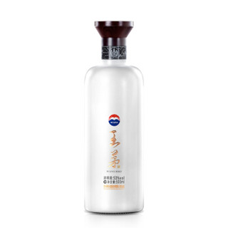 MOUTAI 茅台 酱香型白酒 53度 500ml*6 整箱装