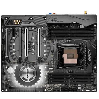华擎(ASRock)X299 Taichi主板+英特尔 (Intel) i9-9960X 板U套装